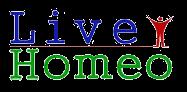 Livehomeo Footer Logo